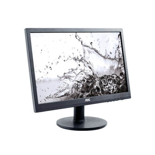 AOC Proline M2060SWDA2 19.53 inch MVA Full HD LED Monitor