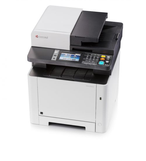 Kyocera M5526CDW A4 Colour Multifunction Printer