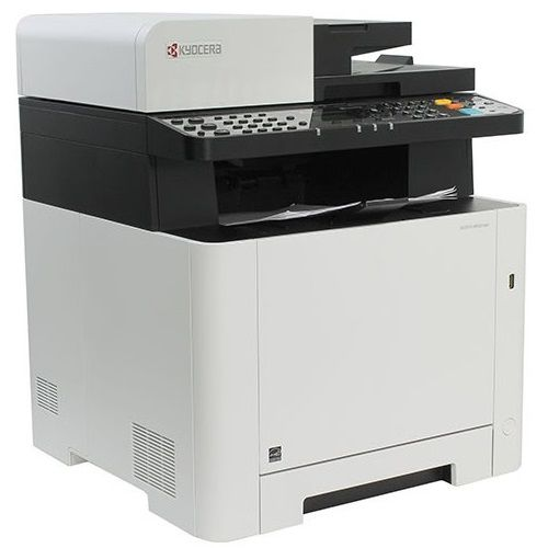 Kyocera M5521CDW A4 Colour Laser Printer