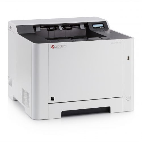 Kyocera P5021CDW A4 Colour Laser Printer