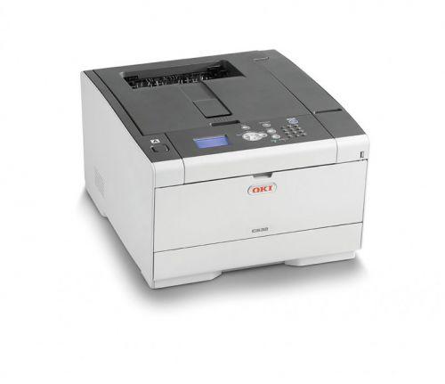 OKI Colour Printer C532DN