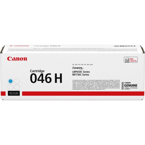 Canon 1253C002 046 Cyan Toner 5K