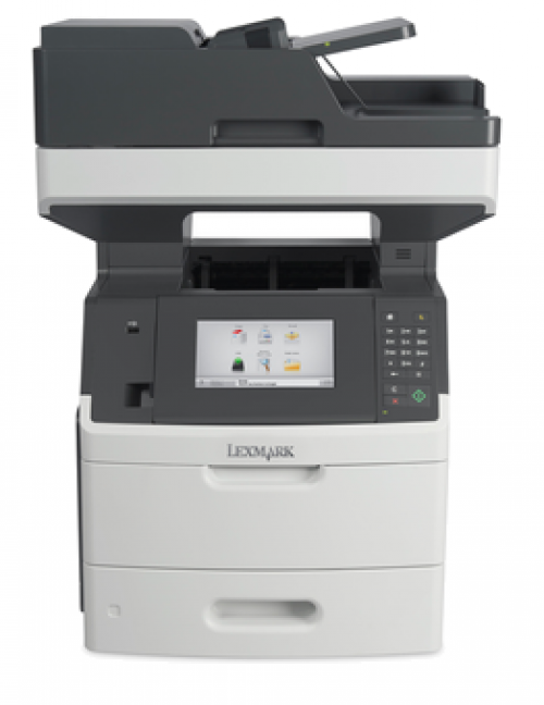 Lexmark Mx717De Mono A4 60ppm 4In1 Printer