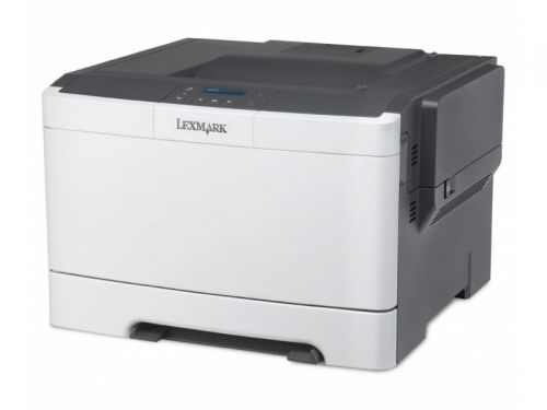 Lexmark CS317dn Colour A4 Printer