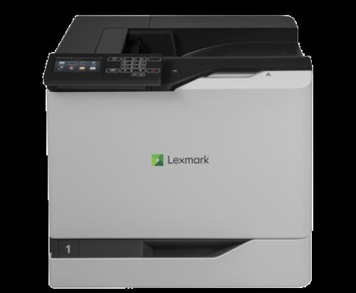 CS827de Colour A4 57 ppm Printer