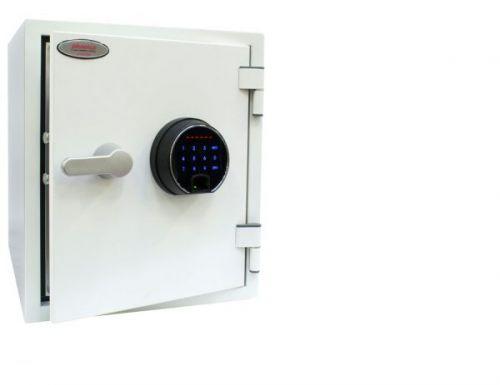 Phoenix Titan Sz 2 Fire & Security Safe Fingerprint Lock