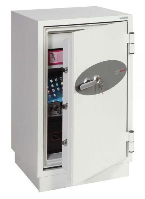 Phoenix Datacombi Size 2 Data Safe with Key Lock