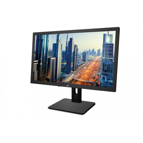 AOC E2475Pwj 23.6 Inch LED Monitor