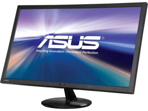 Asus Vp278H 27 Inch Widescreen Monitor