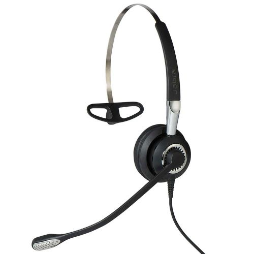 Jabra Biz 2400 Ii Mono Ip Headset