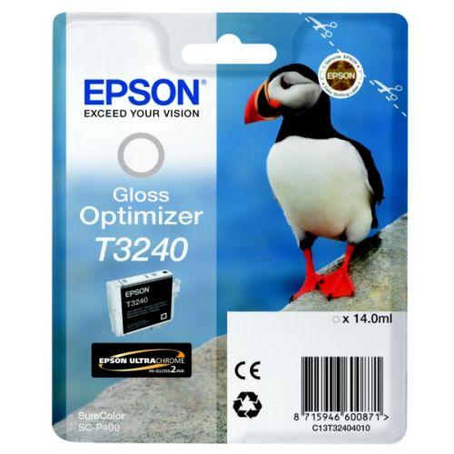 Epson C13T32404010 T3240 Gloss Optimiser Ink 14ml