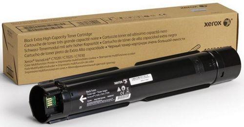 Xerox 106R03737 Black Toner 23.6K
