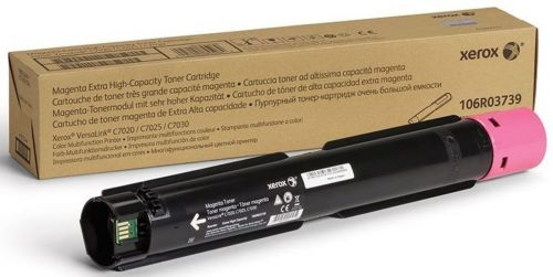 Xerox 106R03739 Magenta Toner 16.5K
