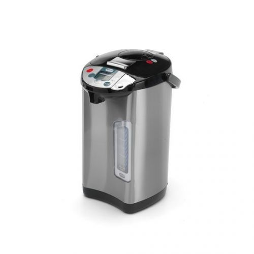 Addis Stainless Steel/Blk 5L Thermo Pot