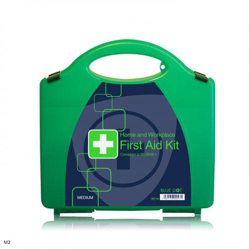 Eclipse Medium First Aid Kit BS 8599-1