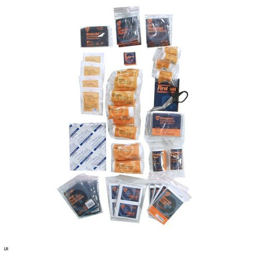 Large First Aid Kit Refill BS 8599-1