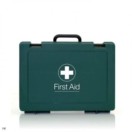 Standard 1-10 Person First Aid Kit HSE