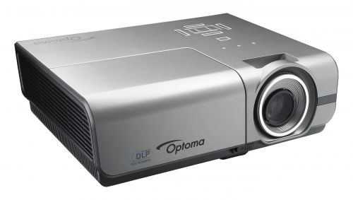 Image for Optoma DH1017 DLP 1080P Projector