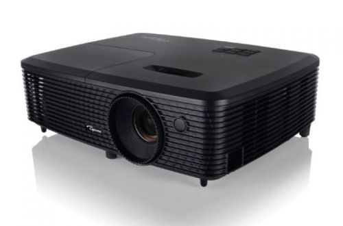 Image for Optoma DS348 SVGA DLP Projector