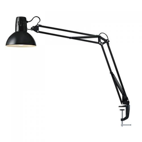 Hansa LED Lamp LED Manhattan 5 Watt Black