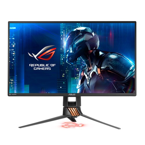 Asus Pg258Q 24.5 Inch Rog Swift Monitor