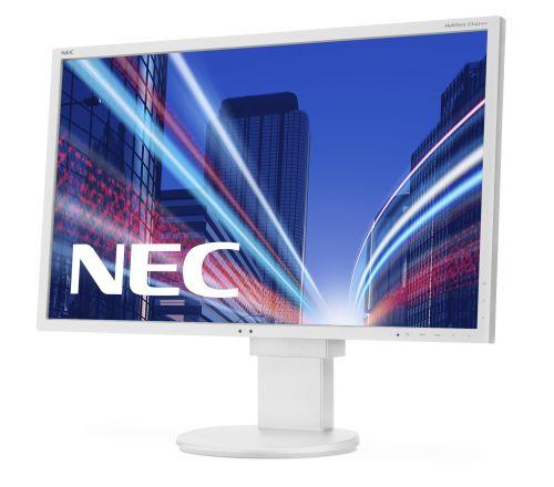 NEC Multisync Ea223Wm White 22 Inch Monitor