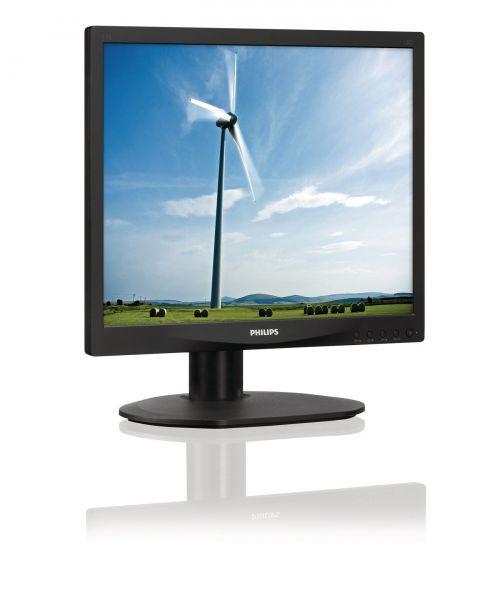 Philips 17S4Lsb 17 Inch Monitor