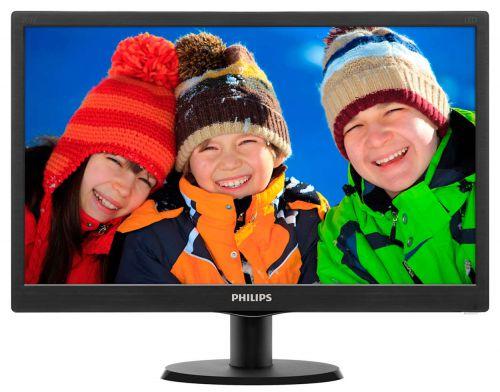 Philips 203V5Lsb26 19.5 Inch Monitor