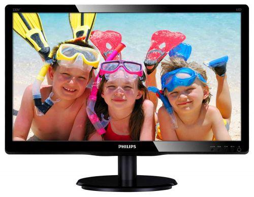 Philips 220V4Lsb 22 Inch Monitor