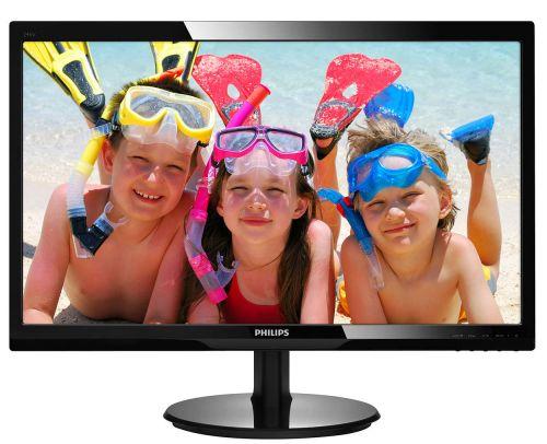 Philips 246V5Ldsb00 24 Inch Monitor