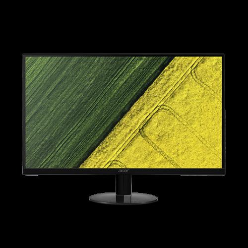 Acer S Series Sa270Bid 27Inch Monitor