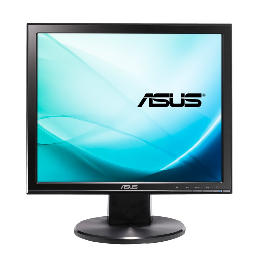 Asus 19 INCH Dsub DVI with built in spe