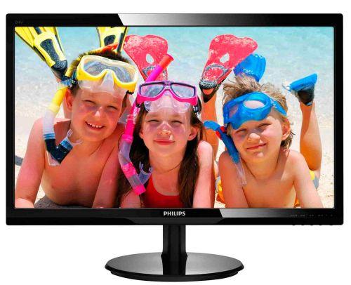Philips 246V5Lhab 24 Inch Monitor Led