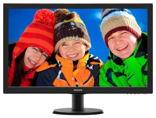 Philips 273V5Lhab 27 Inch Monitor Led