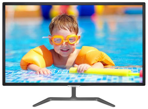 Philips 31.5 Inch Full Hd Eline Ips Monitor