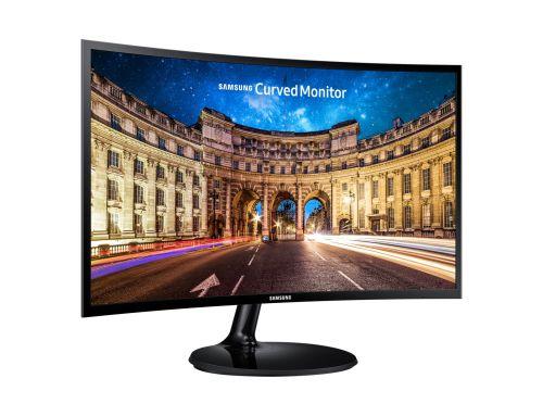 Samsung C27F390 27 Inch Va Led Curved Monitor