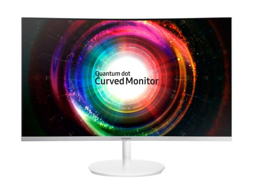 Samsung C32H711 32 Inch Curved Monitor