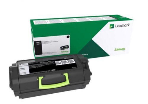 Lexmark 53B2000 Black Toner 11K