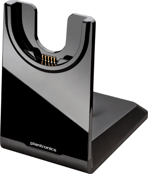 Plantronics Spare Charging Stand Voyager Headset