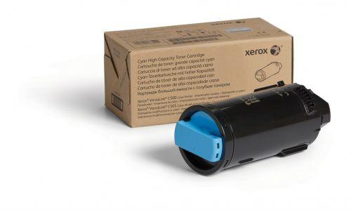 Xerox 106R03870 Cyan Toner 5.2K