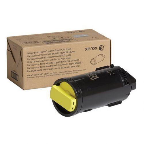 Xerox 106R03922 Yellow Toner 16.8K