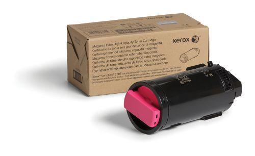 Xerox 106R03933 Magenta Toner 16.8K