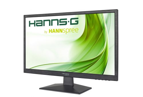 HL225HPB 21.5 INCH Full HD Monitor