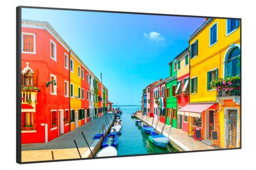 Samsung75Dw 75 Inch Ultra Bright TV