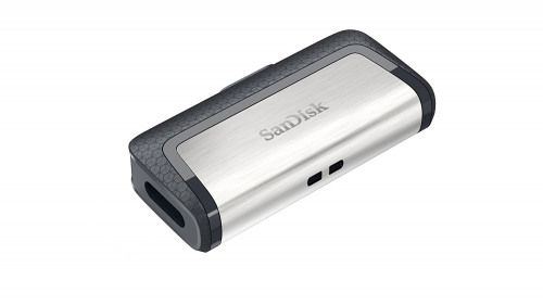 64GB Ultra Dual USB USBC Flash Drive