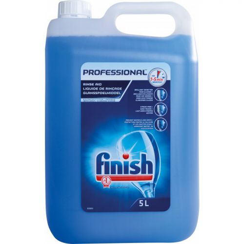 Finish Professional Rinse Aid 5L