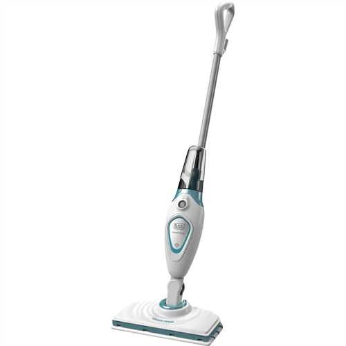 Black & Decker 1300w Steam Mop