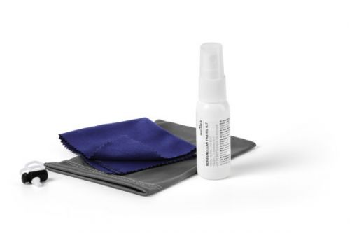 Durable ScreenClean Travel Kit