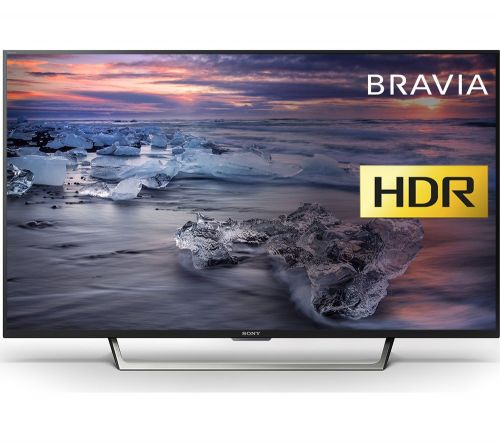 Sony 49In Full Hd Smart Led TV