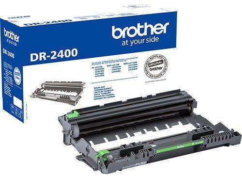 Brother DR2400 Black Drum 12K